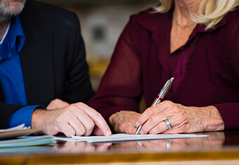 What is probate? What does it mean to probate a will?