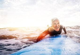 I am retiring abroad – what should I do?