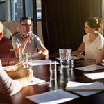 Trustee meeting
